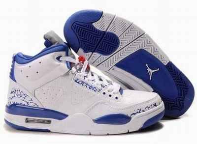 chaussure jordan enfant pas cher