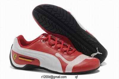 7d87498362b9 Basket Puma Femme Strass Pas chaussure Cher De Marche RjL54A