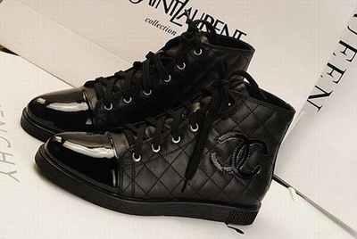 6a1b6b18866 chaussure chanel femme prix