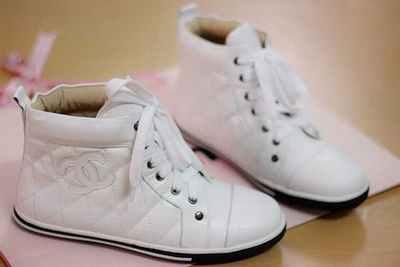 chaussures de sport chanel n5,baskets chanel official website,prix des  basket chanel femme 1f71534bb7d0