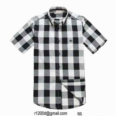 2acda87f4bd chemise burberry homme discount