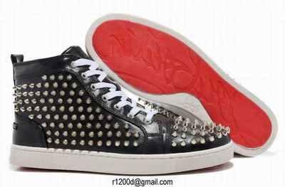 chaussures louboutin pas cher contrefaçon