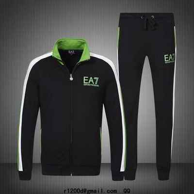 ensemble jogging ea7 pas cher,survetement armani ea7,survetement homme slim 0a96bfac237