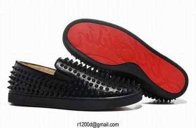 marque christian de de magasin louboutin pas chaussure cher IY7fvbg6y