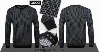 a7c5a3aff904 pull blanc homme col v,pull gucci redoute,pull gucci homme a vendre