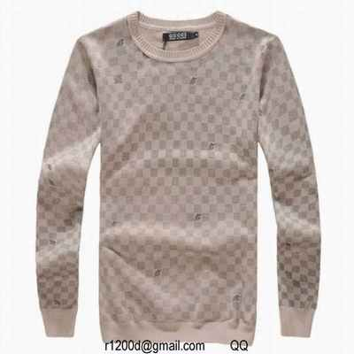 Pull gucci homme pas cher vente privee pull gucci homme - Vente privee pas cher ...