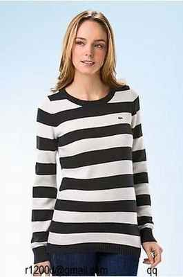 97768753e1 pull lacoste femme prix,pull raye femme lacoste,pull raye noir et blanc  femme