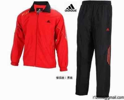 jogging homme adidas slim