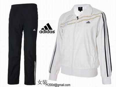 2ba7389473d jogging adidas femme pas cher