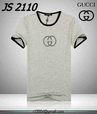 24fcc023678 t shirt gucci blanc homme