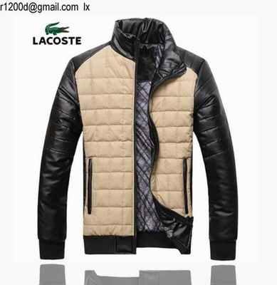 c92543e0c15 veste blouson lacoste