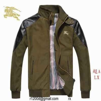328f33d567 ... veste capuche burberry,gilet sans manche burberry,veste matelassee  homme burberry bonne qualite ...