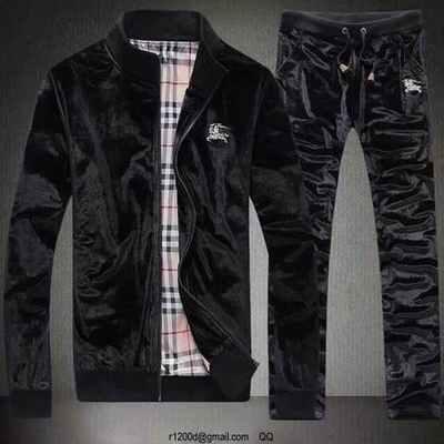 0f638d98c2b veste survetement burberry homme pas cher